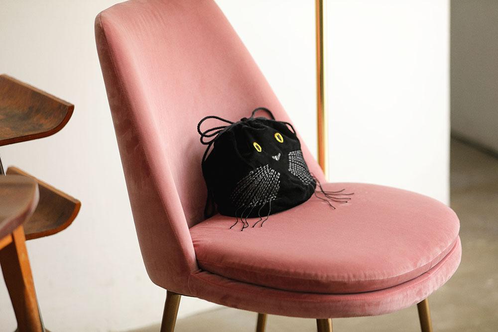 cat in da house!