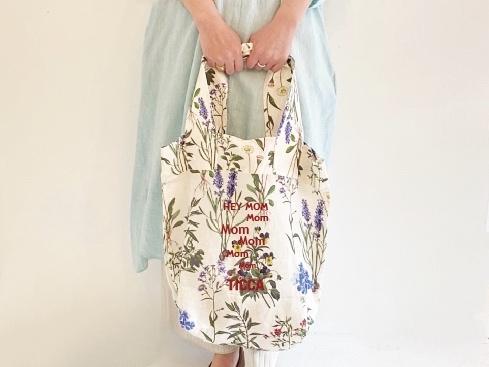 TICCA  Limited Bag