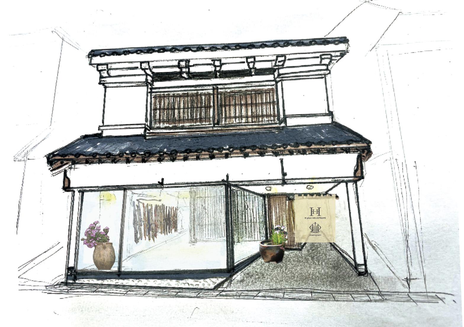 HELIOTROPE 長野店リニューアルオープンのお知らせ